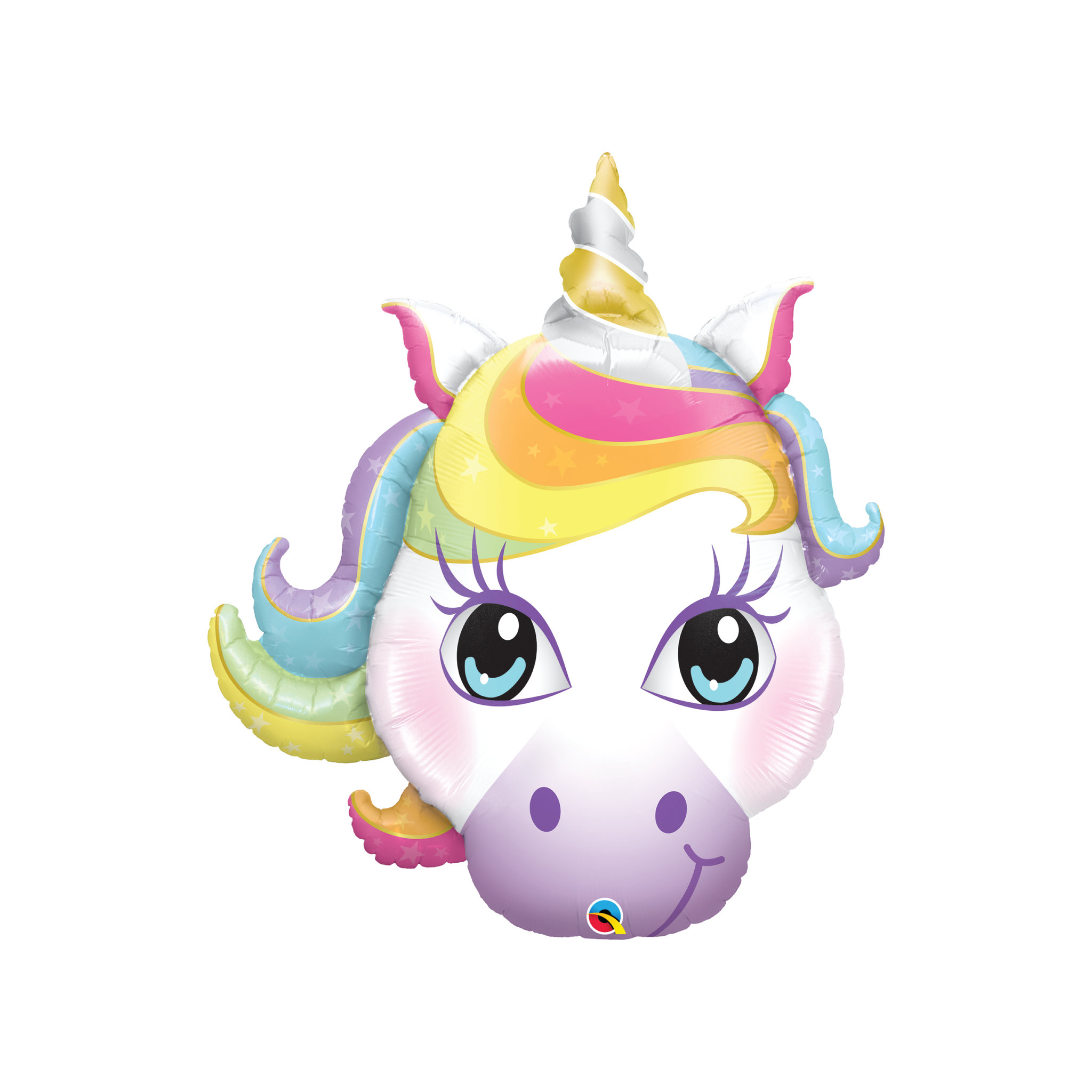 Magical Unicorn Balloon
