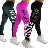 GFit Lift and Squat leggings
