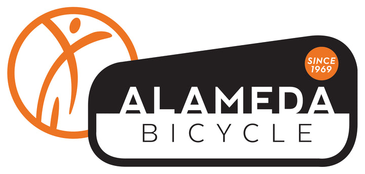 Alameda Bicycle - Since 1969