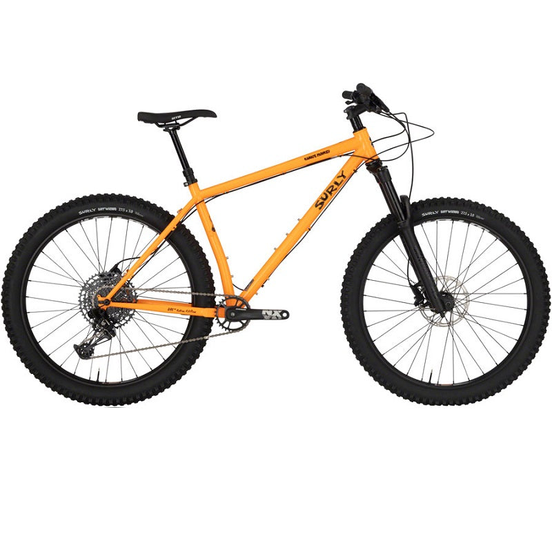 Surly Karate Monkey (Front Suspension) 2020