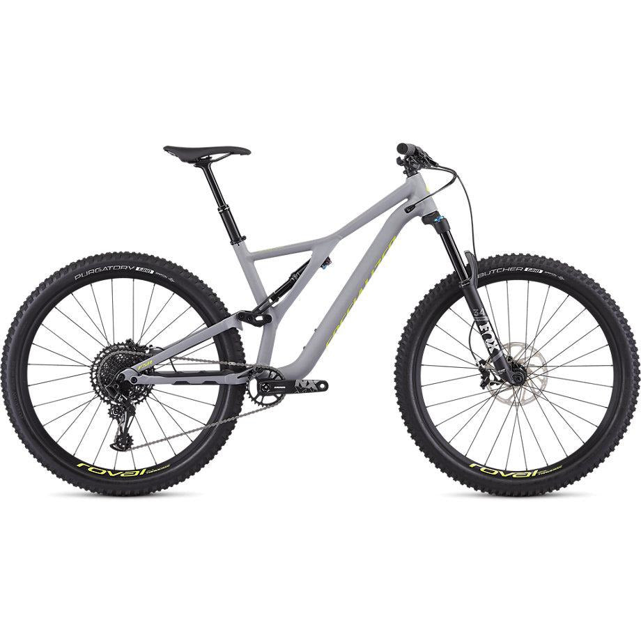 Specialized Stumpjumper FSR Comp 29er 2020