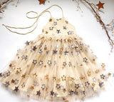 Holiday Star Dress