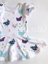 Chicken Dress Preorder