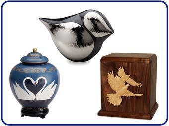 companion urns for adults