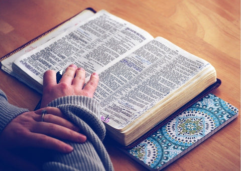 The Bible and cremation