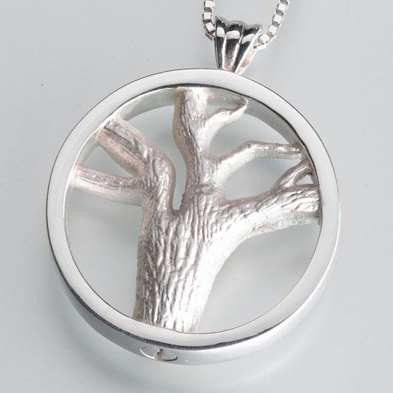 The Tree of Lives Pendant