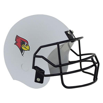 Illinois State University Helmet Urn