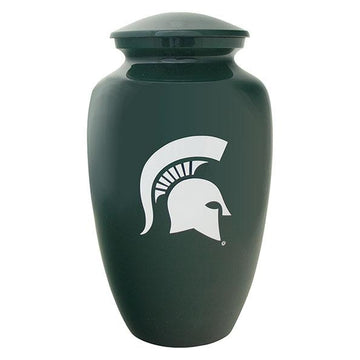 Michigan State University Adult Urn