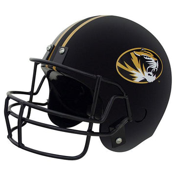 Missouri University Helmet Cremation Urn