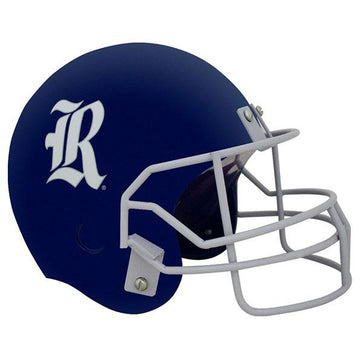 Rice Helmet Cremation Urn