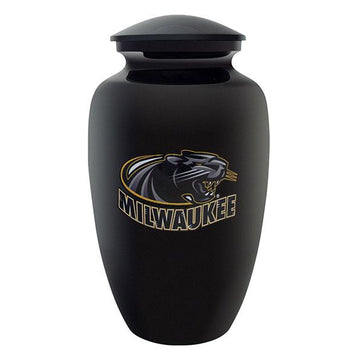 Wisconsin Milwaukee Adult Urn