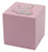 Pink Teddy Bear Infant Urn
