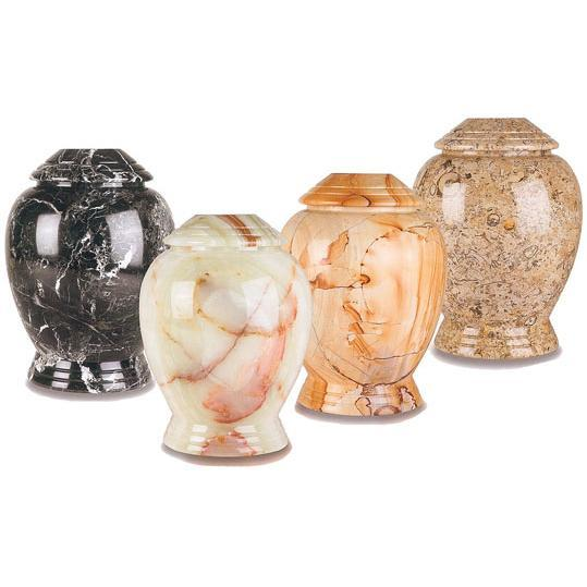 Modern Style I Marble Urns