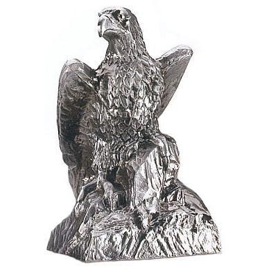 American Eagle Keepsake Urn