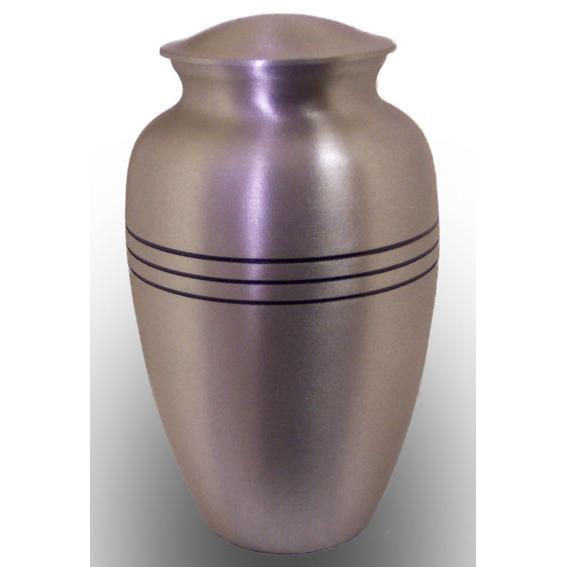 Pewter Adult Urn