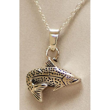 Fish Pet Pendant