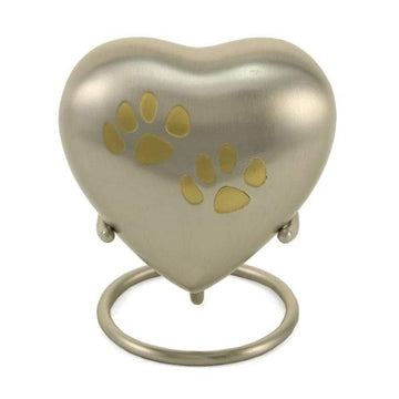 Heart Cremation Keepsake