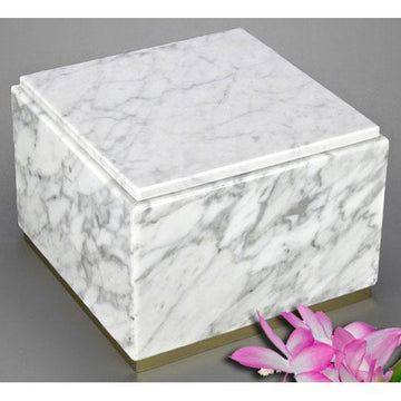 Immensita Marble Companion Urn