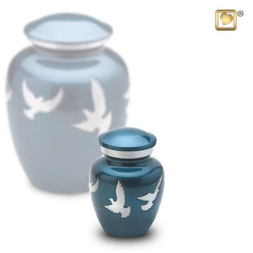 Flying Doves Keepsakes
