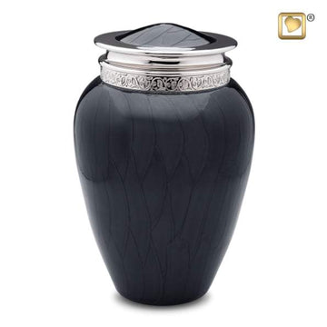 Adult Blessing Midnight Urn