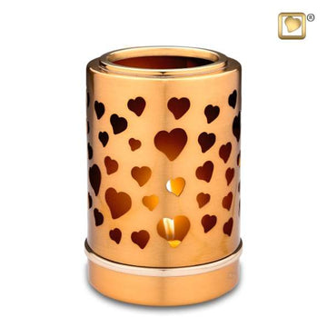 Reflections of Love Tealight