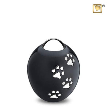 Adore Midnight Small Pet Urn