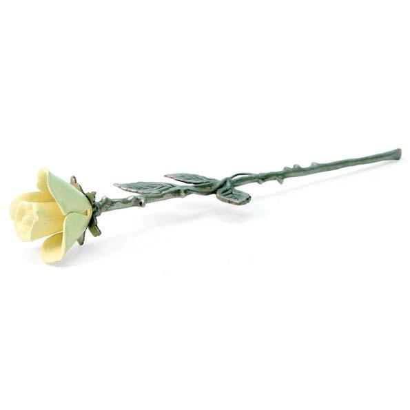 Yellow Rose Keepsake