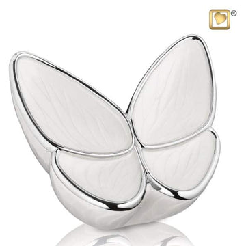 Adult Wings of Hope Pearl Urn