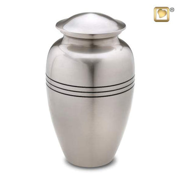 Adult Radiance Pewter Urn