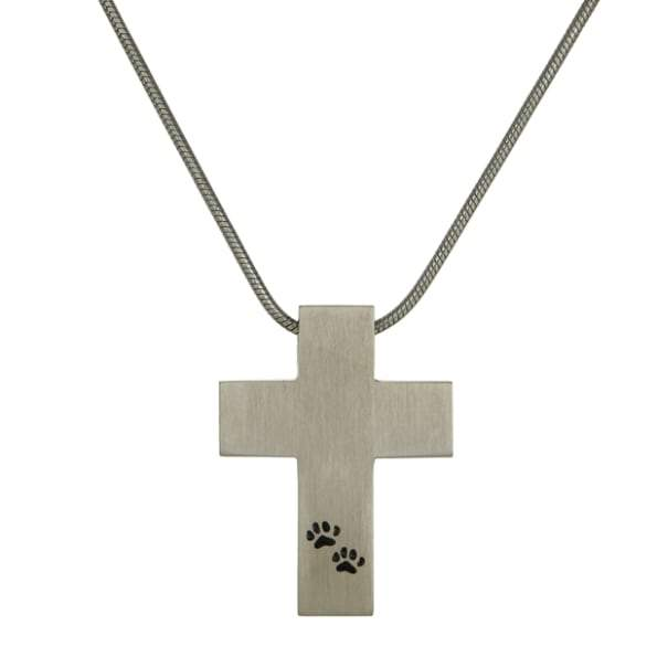 Paws Pet Cremation Jewelry