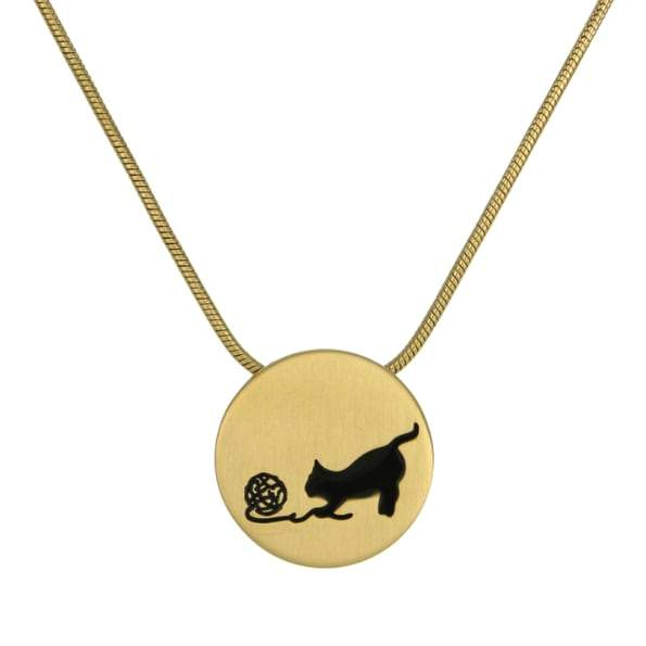 Pet Cremation Pendant