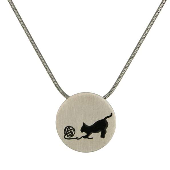 Pet Cremation Pendants