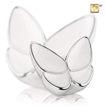 Infant Wings of Hope Pearl Urn