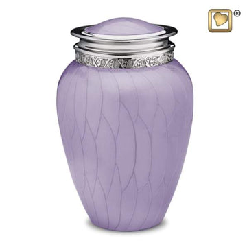 Adult Blessing Lavender Urn