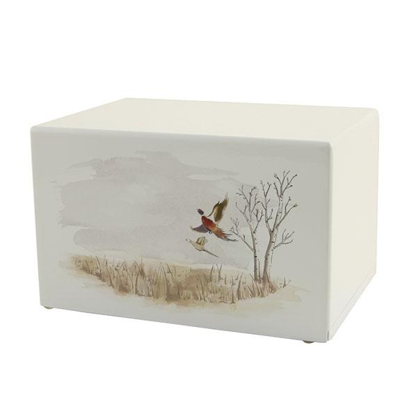 Somerset Pheasants Adult Urn