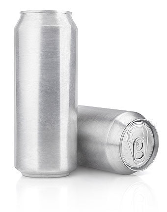 12 oz SLEEK Brite Cans
