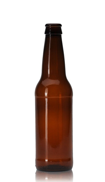 12 oz Longneck Beer Bottle