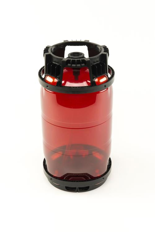 One-way Dolium 30L Primeline Keg - C02