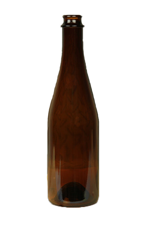 500ml Funk Champ Beer Bottle