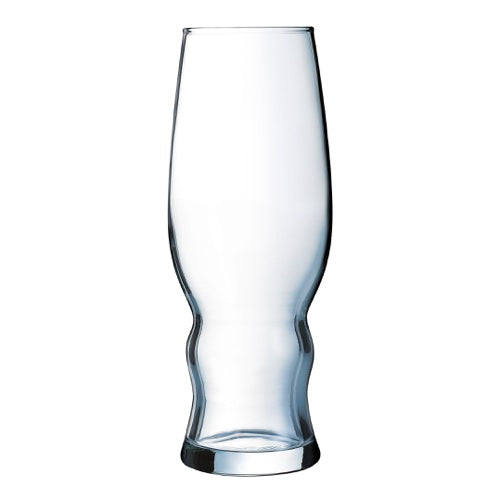 Arc J4457 16 oz Medford Pilsner Beer Glass