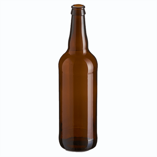 Bomber 22oz Beer Bottle