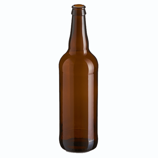 Bomber 22 oz Beer Bottle