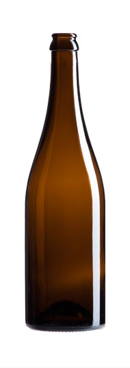 Methode Traditionelle Champenoise 750ml Sparkling - Amber 26mm