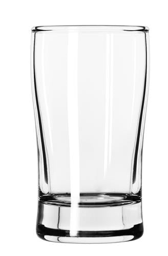 Libbey 249 5 oz Side Water Glass