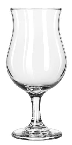 Libbey 3717 13.25 oz Embassy Royale Poco Grande Glass