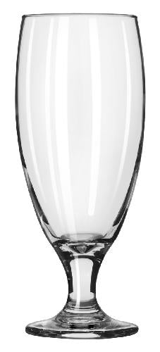 Libbey 3804 16 oz Embassy Beer Glass