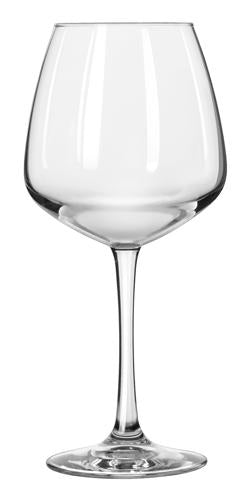 Libbey 7515 18.25 oz Vina Wine Glass
