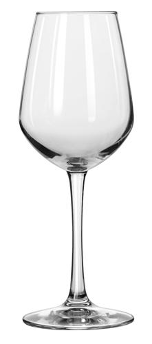 Libbey 7516 12.5 oz Vina Wine Glass