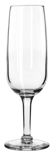 Libbey 8495 6.25 oz Citation Flute