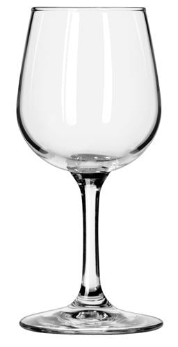 Libbey 8550 6.75 oz Vina Wine Glass